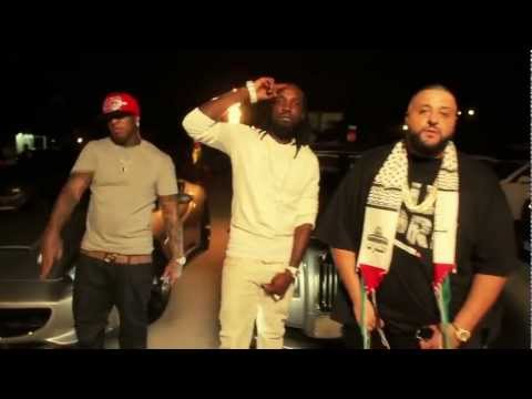 DJ Khaled Ft. Mavado - Suicidal Thoughts [OFFICIAL VIDEO] (Kiss The Ring Album)