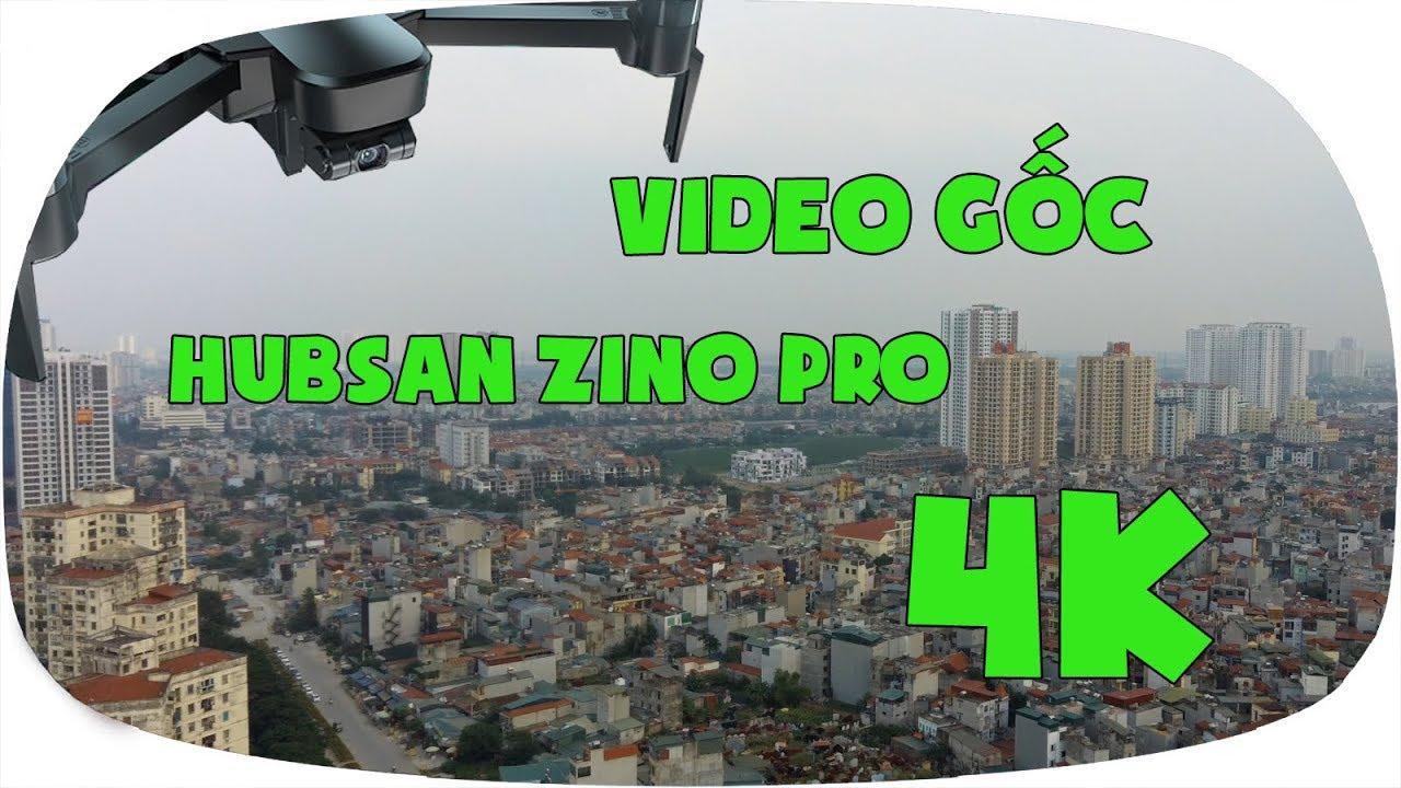 LKRC – Hình Ảnh Gốc 4K Hubsan Zino Pro | Original Video 4K in Viet Nam