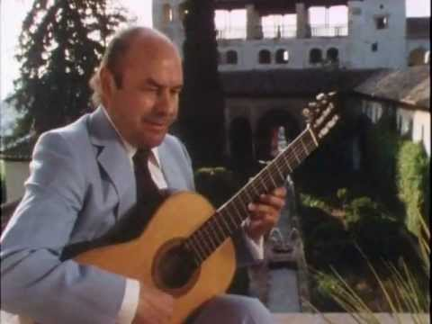 Julian Bream - Serenata Española