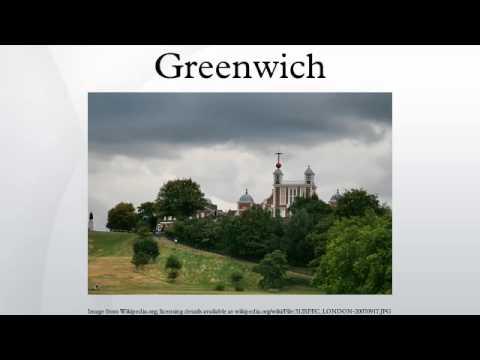 Greenwich Mp3