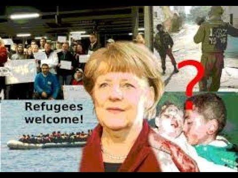Jutta Ditfurth Der intellektuelle Dialog gegen den Empfang von Flüchtlingen in Deutschland