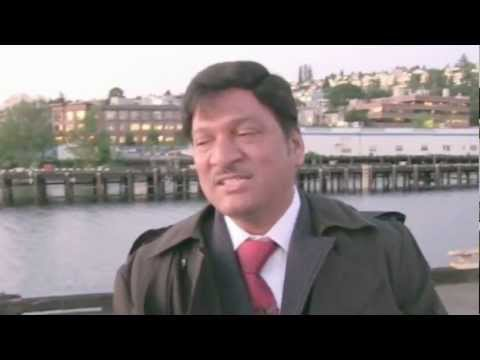 Dr Rajendra Prasad's interview on USA Independence Day Part 1