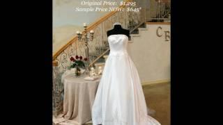 Caprice Bridal Boutique - Off The Rack Catalog