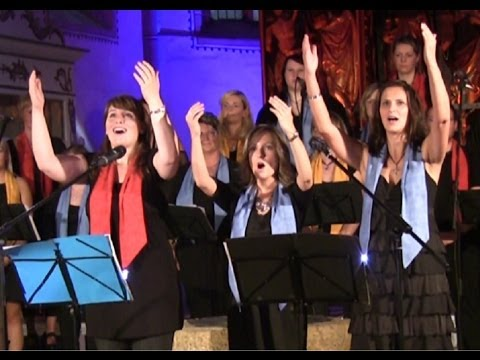 Sister Act - Oh Maria - Salve Regina