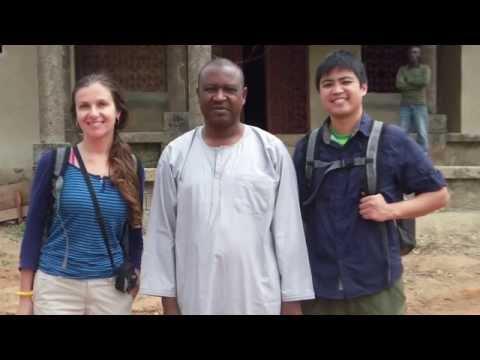 Global Witness: Cameroon
