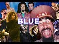 watch he video of System of a Down - Blue and Serj Tankian - Blue MASHUP!