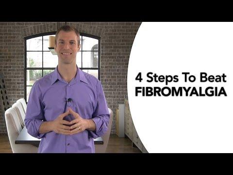 4 Steps to Naturally Overcome Fibromyalgia