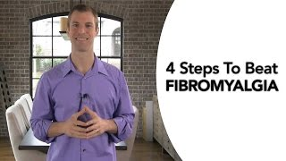 4 Steps To Beat Fibromyalgia