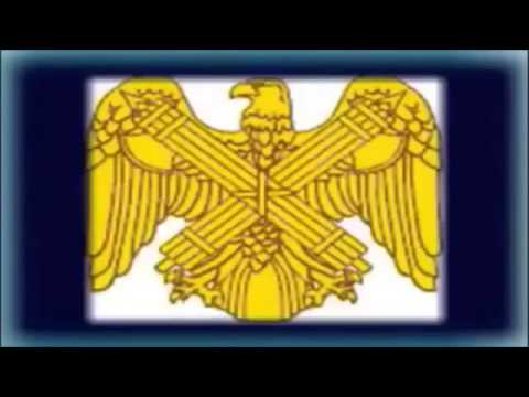 US Corporation, UCC Maritime Admiralty Law, Occult Symbolism