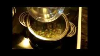 How To Make Vegetable Soup With Pastina