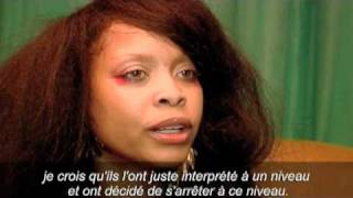 Window Seat: Erykah Badu's Explanation