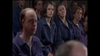 «1984» Джорджа Оруэлла - официальный трейлер