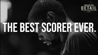 Why Kevin Durant is the Best Scorer EVER. // #AttentionToDetail