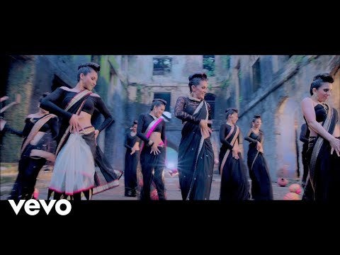 Luis Fonsi, Daddy Yankee - Despacito Remix / India Dance Video ft. Justin Bieber