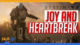 Destiny 2 | The Joys and Heartbreaks of the Destiny 2 Reveal