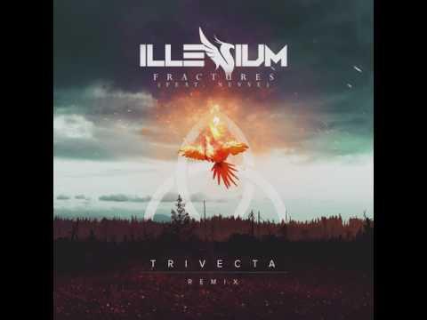 Illenium - Fractures (Trivecta Remix)