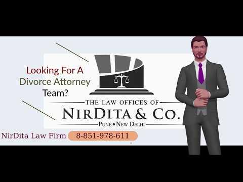 Nirdita Law Firm - Pune Lawyers