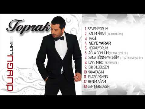 Neye Yarar - Toprak  (Official Video) #2018