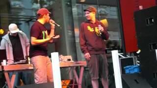 Jim Pansen feat. Mo - Geiles Stück