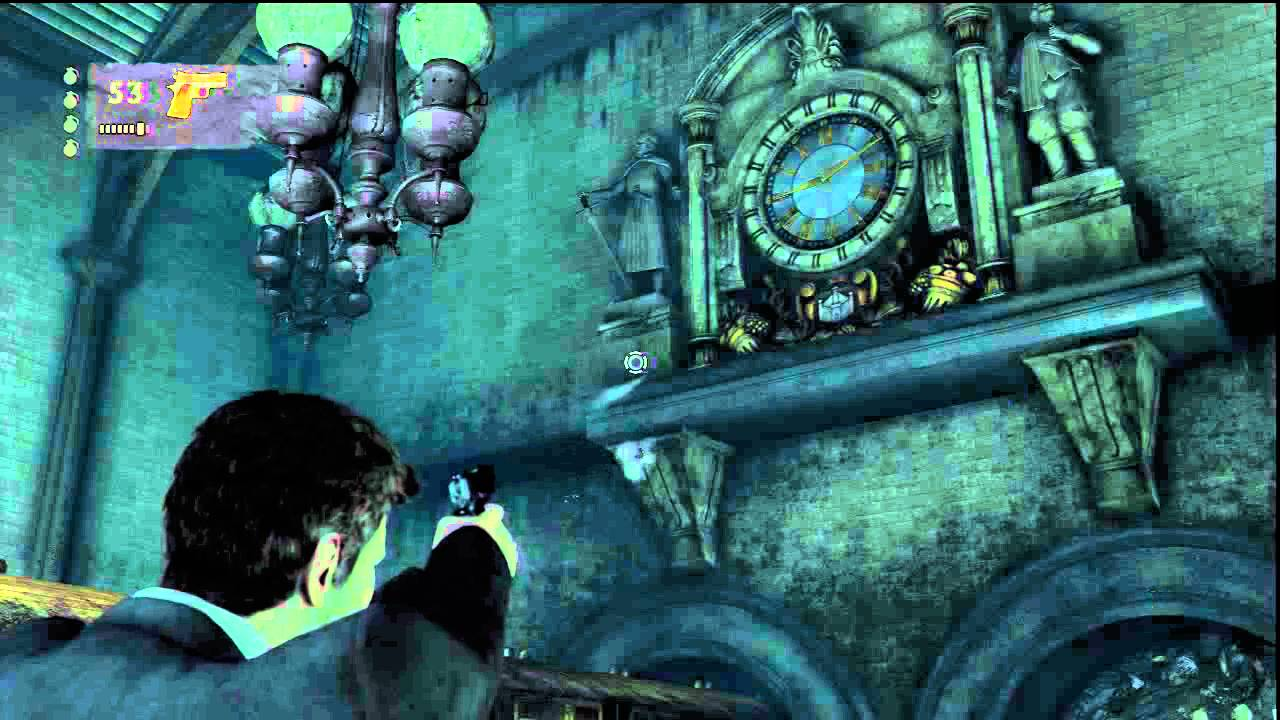 Uncharted 3 Treasure Locations: Treasure 21 Silver Hunter ...