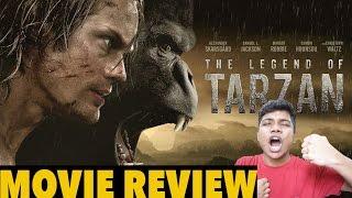The Legend of Tarzan - Movie Review (Spoiler Free)
