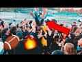 what REALLY happens at American school football games