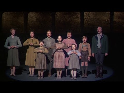 The Sound of Music - Do-Re-Mi (Reprise)