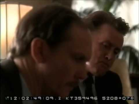 The West Wing Gag Reel