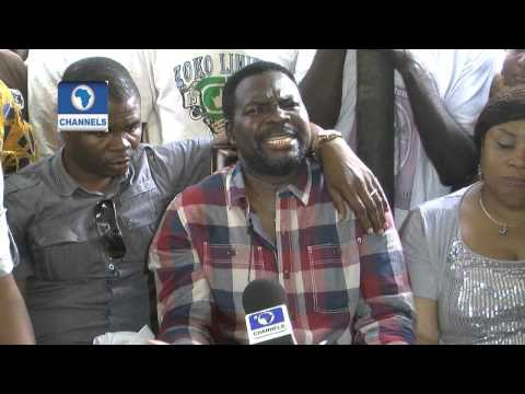 Thumbnail: Kidnapped Human Rights lawyer; Ozekhome narrates ordeal