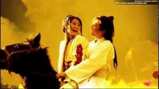 Deng Chao 邓超  - Chinese Hero 华夏英雄 (Heaven Sword & Dragon Saber OST)