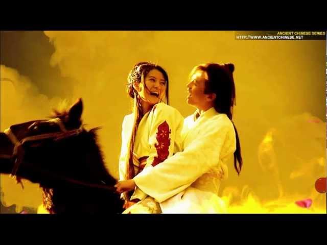 Deng Chao ??  - Chinese Hero ???? (Heaven Sword & Dragon Saber OST)