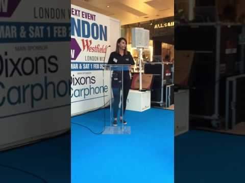 Galliard Homes News - Brexit and Recruitment at the London Job Show 2016