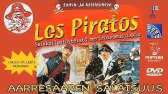 Los Piratos - Pääkallojumppa