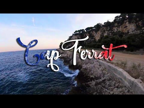 ST JEAN CAP FERRAT 🔥 [SPOT] °=CrAzY-FPV=° 😍
