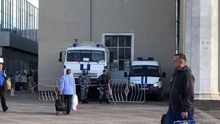 GrekovTV - Трейлер к фильму « МОСКВА НЕ СПИТ »