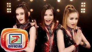 นะโมตัสสะ (เวอร์ชั่น Dance) - เจน โบว์ นุ่น SUPER วาเลนไทน์ ท็อปไลน์ [OFFICIAL MV]