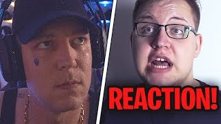 Lösch dich!😱Ansage an Skyguy | MontanaBlack Reaktion