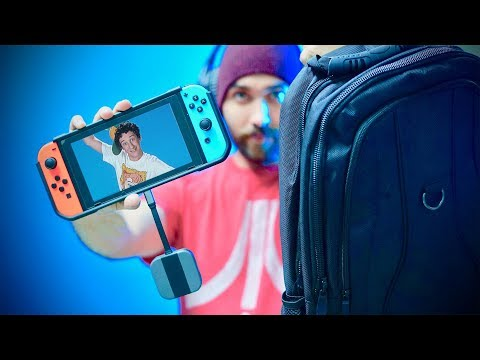 Back to School Gaming Accessories for Nintendo Switch, PS4, and Xbox One!