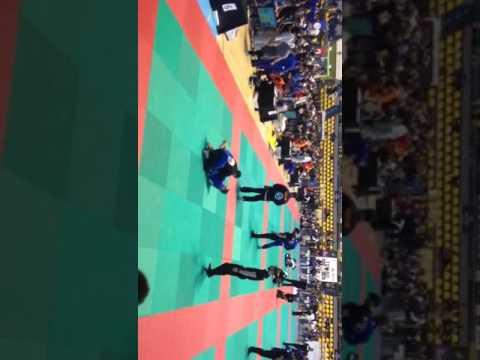 TORINO CHALLENGE 2017 FINALE -64kg Davide Scarano (Batatinha Team) vs Michael Raso (Accademia Torino