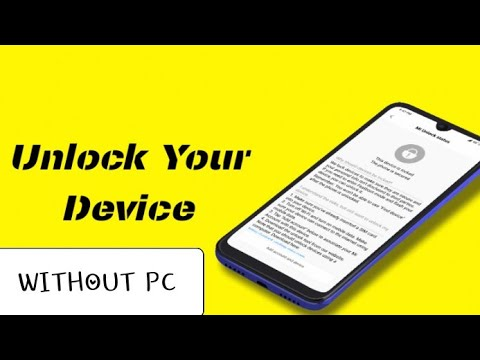 Mi Xiaomi UBL Tool v2.2 Latest Update | Instant Tool For Unlock Bootloader - Frp - Rooted 2020.