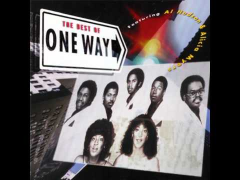 One Way ft. Al Hudson - It's You