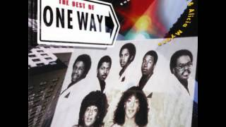 One Way ft. Al Hudson - It