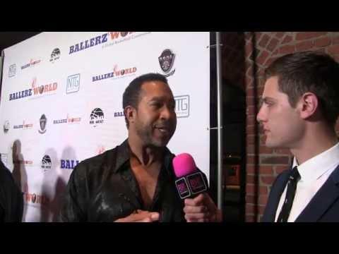 Interview with Actor John Marshall Jones