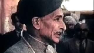Ch. Sir Chhotu Ram - Original Video of 1941