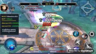 Crasher PvP 5v5 #2