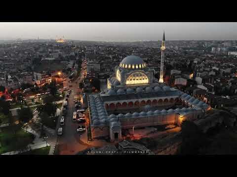 istanbul turkey 4k shlomi znati filmmaker
