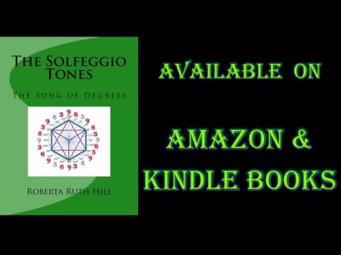 The Solfeggio Tones:  The Song of Degrees