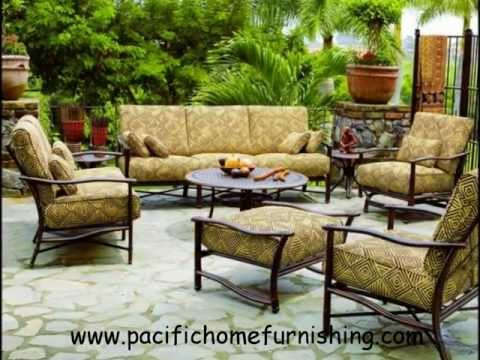Outdoor Furniture Costa Rica