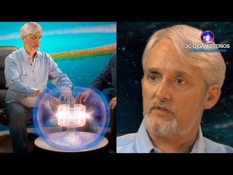 ADAM TROMBLY: El inventor que asegura estar ATERRADO luego de CREAR un dispositivo de ENERGÍA LIBRE