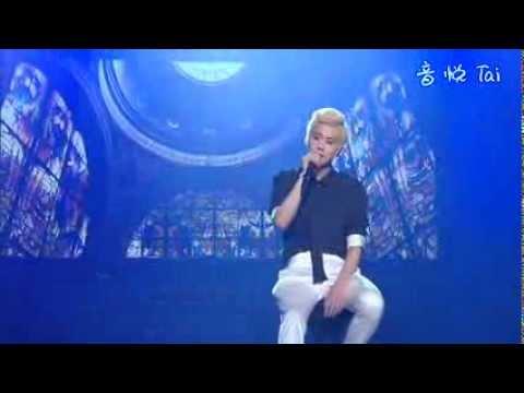 TEEN TOP NO.1 ASIA TOUR  Take Care Chunji Solo Cut